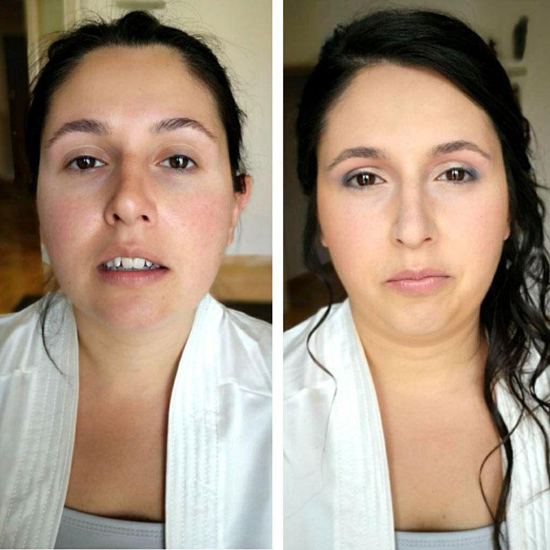 Risultato Make-up
